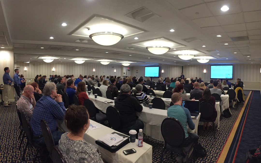 Blue Cow Software Welcomed 150+ Ignite Software Users for 10th Annual User Group Meeting