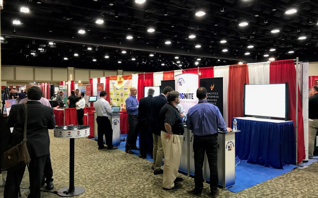 Trade Show Dos and Dont's